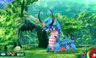 Artworks de Etrian Odyssey V  sur 3DS