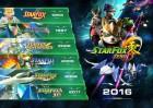 Infographie de Star Fox Zero sur WiiU
