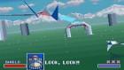 Screenshots de Star Wing sur SNES