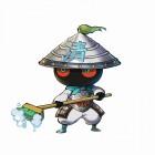 Artworks de Yo-kai Sangokushi sur 3DS