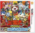 Boîte JAP de Yo-kai Sangokushi sur 3DS