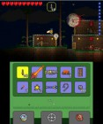Screenshots de Terraria sur 3DS