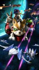 Artworks de Star Fox Zero sur WiiU