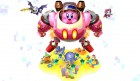Artworks de Kirby : Planet Robobot sur 3DS