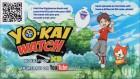 Divers de Yo-Kai Watch sur 3DS