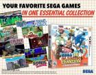 Artworks de SEGA 3D Classics Collection sur 3DS