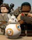 Screenshots de LEGO Star Wars : le Réveil de la Force sur WiiU