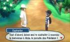 Capture de site web de Pokémon Soleil & Lune sur 3DS