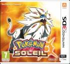 Boîte FR de Pokémon Soleil & Lune sur 3DS