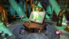 Artworks de Yooka-Laylee sur WiiU