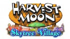 Artworks de Harvest Moon: Skytree Village sur 3DS