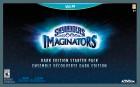 de Skylanders Imaginators sur WiiU