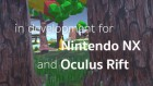 Screenshots de Riverside sur Switch
