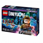 Photos de LEGO Dimensions sur WiiU