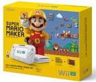 Boîte JAP de Super Mario Maker sur WiiU
