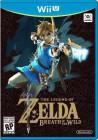 de The Legend of Zelda : The Wind Waker HD sur WiiU