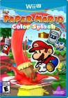 Image Paper Mario : Color Splash (WiiU)
