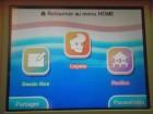Screenshots maison de Disney Art Academy sur 3DS