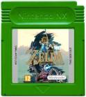 Artworks de Nintendo NX