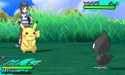 Screenshots de Pokémon Soleil & Lune sur 3DS