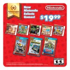 Photos de Nintendo Selects
