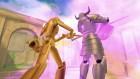 Screenshots de The Girl and the Robot sur WiiU