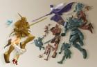 Artworks de The Girl and the Robot sur WiiU