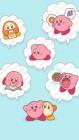 Artworks de Kirby sur Wii