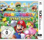 Boîte FR de Mario Party: Star Rush sur 3DS