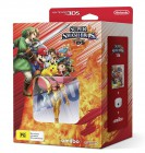 Boîte FR de Super Smash Bros. for 3DS sur 3DS