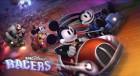 Artworks de Disney Epic Mickey sur Wii