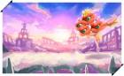 Graphique de Kirby : Planet Robobot sur 3DS