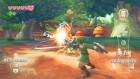 Capture de site web de The Legend of Zelda : Skyward Sword sur Wii