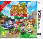 Boîte FR de Animal Crossing: New Leaf sur 3DS