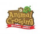 Logo de Animal Crossing: New Leaf sur 3DS