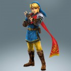 Artworks de Hyrule Warriors: Legends sur 3DS