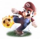 Artworks de Mario Sports Superstars sur 3DS