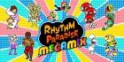 Artworks de Rhythm Paradise Megamix sur 3DS