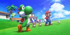Screenshots de Mario Sports Superstars sur 3DS