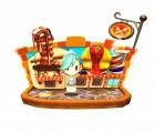 Artworks de Place Mii sur 3DS