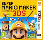 Image Super Mario Maker for Nintendo 3DS (3DS)