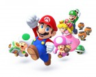 Artworks de Mario Party: Star Rush sur 3DS