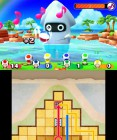 Screenshots de Mario Party: Star Rush sur 3DS