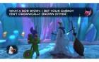 Screenshots de Yooka-Laylee sur WiiU
