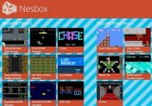 de NES (Redesign) sur NES