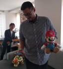 Photos de Super Mario Run sur Mobile
