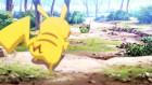 Screenshots de Pokémon Generations
