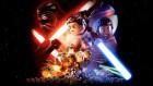 de LEGO Star Wars : le Réveil de la Force sur WiiU