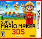 Capture de site web de Super Mario Maker for Nintendo 3DS sur 3DS
