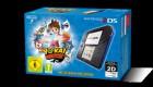 Boîte FR de Yo-Kai Watch sur 3DS